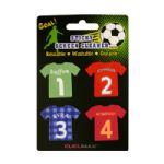 Sticky Screen Cleaner <br />(Soccer Star T-shirts)